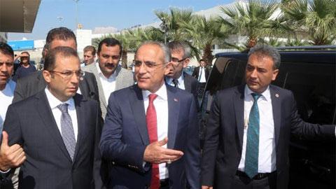 Kültür Bakanı: Eleştiriler ideolojik linç
