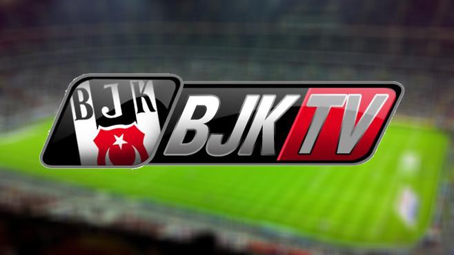 Bayrampaşa-Sarıyer Maçı BJK TV'de