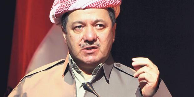 Barzani: Katliamla karşı karşıya kalabiliriz