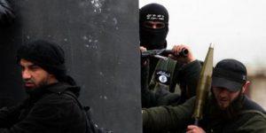 IŞİD Türkiye'deki faaliyetlerini artırıyor.