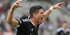 Olimpiyat'ta Gomez fırtınası…