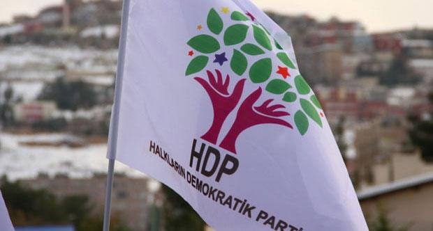 HDP seçim vaadini revize etti!