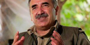 Murat Karayılan: Özgür Kürdistan…