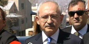 Kılıçdaroğlu'ndan 'operasyon' telefonu