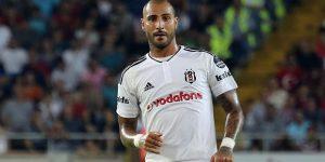 Beşiktaş'ın Avrupa Ligi kadrosu belli oldu.