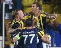 Fenerbahçe son nefeste kazandı.