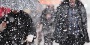 Son 10 yılın en soğuk kışı geliyor.