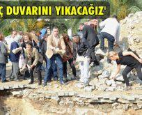 AKP'nin hendeğini doldurdular!