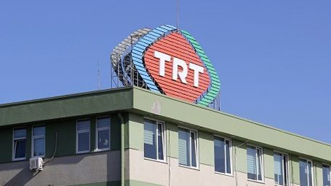 TRT'den skandal yayın.