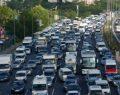 İstanbul'da trafiği felç eden kaza