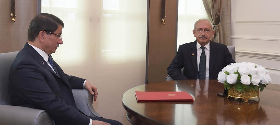 Kılıçdaroğlu: Gülümseyen bakan o koltukta oturamaz