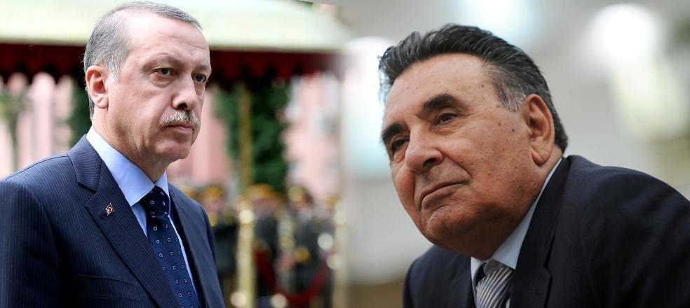 Aydın Doğan'dan Erdoğan'a yanıt: Durum vahim