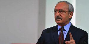 Kılıçdaroğlu'ndan Genel Merkez saldırısına tepki: Bizim gözümüz korkmaz