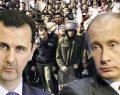 Putin'den flaş Suriye açıklaması