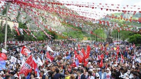 Kılıçdaroğlu: Sen başkan olmayacaksın