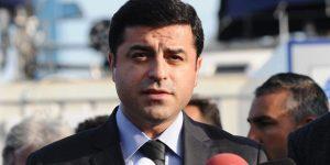 Demirtaş'tan Partilere çağrı
