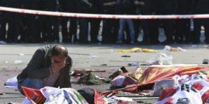 Ankara Katliamı'nın 9 şüphelisinden biri IŞİD'in 'Antep Emiri'