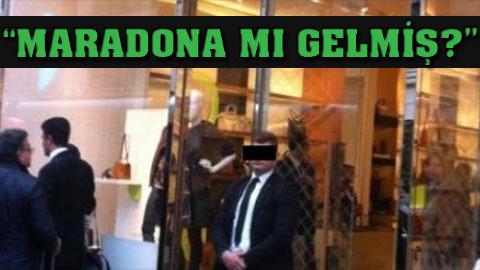 Emine Erdoğan mağaza kapattı…