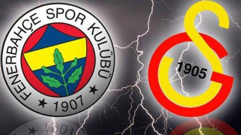 Derbide Beşiktaş kazandı!   FB 1 : 1  GS