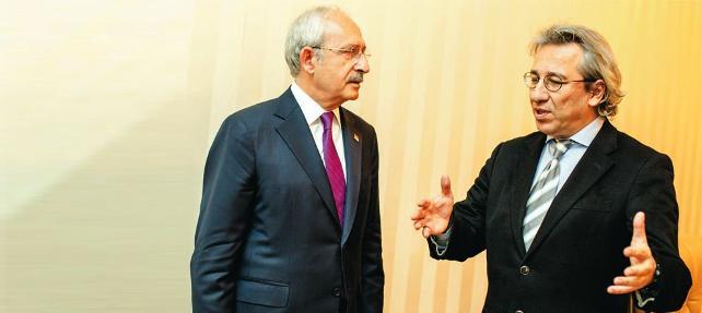 'Göbels rejimi başladı'