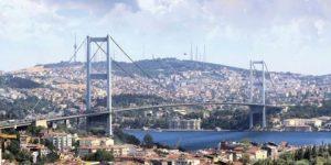 Boğaz Köprüleri ve Milli Piyango satılıyor