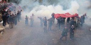 Gaza boğulan köyden AKP birinci çıkmıştı… Muhtar: AKP daha gerçekçi