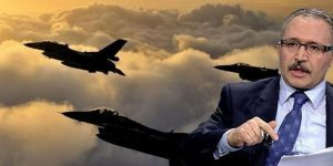 Abdülkadir Selvi: Büyük savaş geliyor, Kürtler devre dışı