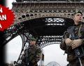 Paris'le aynı gün İstanbul'a da saldıracaklardı