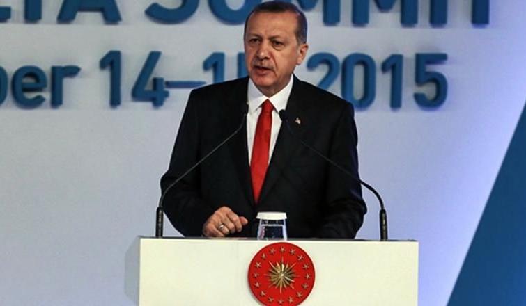 Erdoğan'dan G20 önerisi: İşveren az kazansın