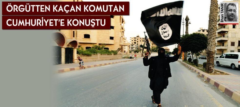 IŞİD eğitti Paris'e gönderdi