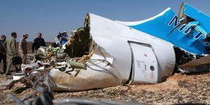 Rusya resmen açıkladı: Uçağı teröristler düşürdü