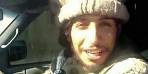 Paris saldırılarını planlayan Abdelhamid Abaaoud öldürüldü