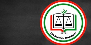 İstanbul Barosu'ndan çok sert açıklama: Pes diyoruz pes