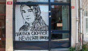 Kadınlar Eylül'de Üç Tacizciyi Yaraladı