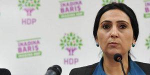 Figen Yüksekdağ: AKP neyi bekliyor? Hadi buyurun…