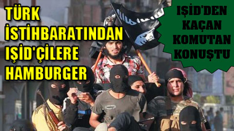 Kilis'te El Kaide ve IŞİD'in camileri var
