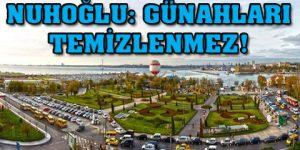 Kadıköy'ün kalbine cami yapılacak