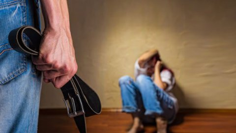 Kadına yönelik şiddet giderek artıyor!