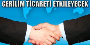 Krizin Türkiye'ye faturası ağır olacak.