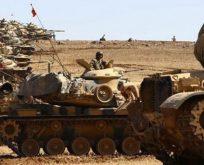 'TSK 10 bin askerle sınırı geçecek' iddiası