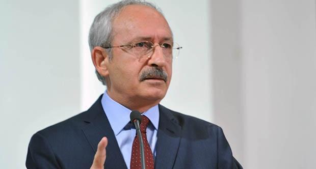 Kılıçdaroğlu'ndan açıklama