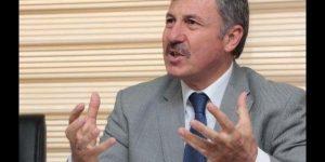 AKP'li Özdağ'dan Leyla Zana'ya: Bu affedersiniz ilkokul mezunu