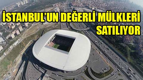 İstanbul Satılıyor!
