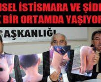 CHP'den tüyler ürperten cezaevi raporu