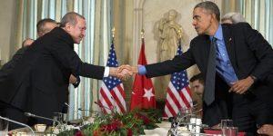Obama'dan düşürülen uçak için açıklama: Destekliyoruz