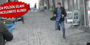 İki dakikalık yeni görüntüler Elçi cinayetinde suikast şüphesini güçlendirdi