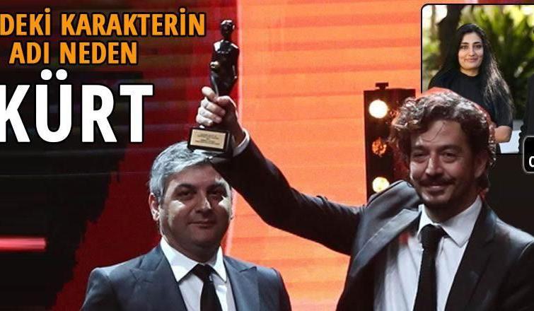Ödüllü Yönetmen Karaçelik'ten çarpıcı yanıt