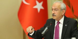 'Cumhuriyet'e bedel ödetenler tarihin çöp sepetinde'