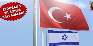 İsrail'le zoraki barış