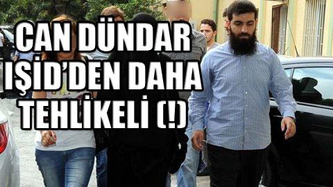 IŞİD iddianamesinde komik cezalar